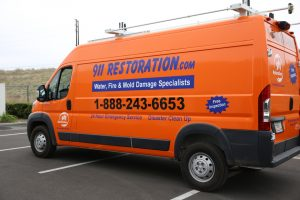 Water Damage and Mold Removal Accokeek